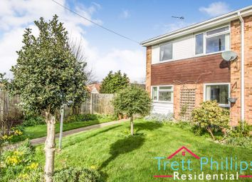 4 bed semi-detached house for sale in Millside, Stalham, Norwich NR12