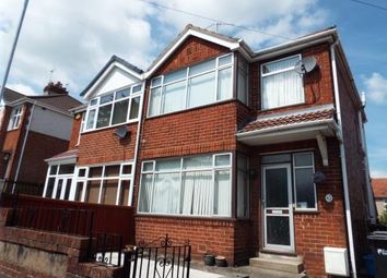 Thumbnail 3 bed semi-detached house for sale in Gwenffrwd Road, Holywell, Flintshire