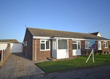Thumbnail 2 bed bungalow for sale in Fraser Close, Selsey