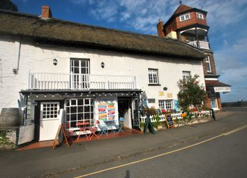 Thumbnail Restaurant/cafe to let in 1 Mars Hill, Lynmouth