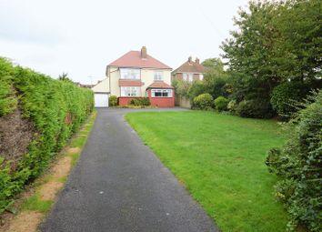 Thumbnail 4 bed detached house for sale in Bedhampton Hill, Bedhampton, Havant
