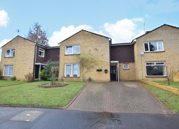 4 bed terraced house for sale in Uffington Drive, Bracknell, Berkshire RG12
