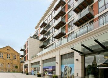 Thumbnail 2 bed flat for sale in The Belgravia Apartments, Dickens Yard, Ealing