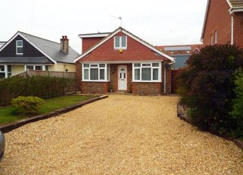 Thumbnail 3 bed bungalow for sale in Rose Green Road, Bognor Regis, West Sussex