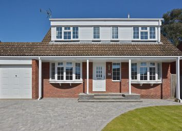Thumbnail 4 bed detached house for sale in Gainsborough Place, Aylesbury