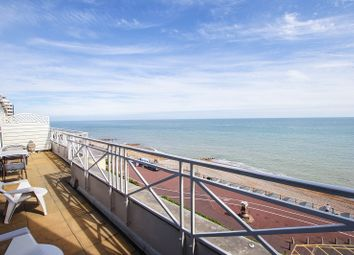 Thumbnail 1 bed flat to rent in The Colonnade, Marina, St. Leonards-On-Sea, East Sussex.