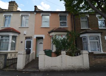Thumbnail 3 bed terraced house for sale in Walpole Road, Walthamstow, London