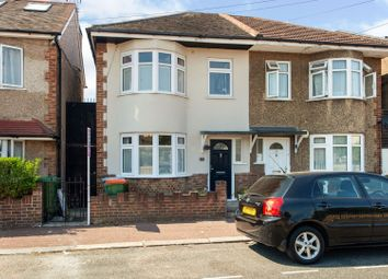 3 bed semi-detached house for sale in Wellington Road, London E7