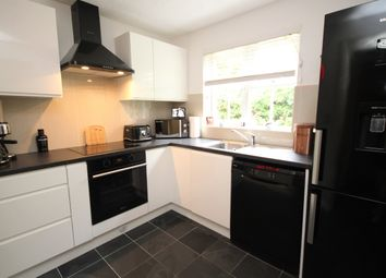 Thumbnail 1 bed flat for sale in Pinewood Mews, Oaks Road, Stanwell, Staines