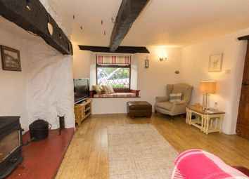 Thumbnail 3 bed cottage for sale in Gleaston, Ulverston, Cumbria