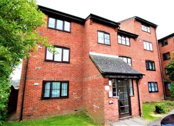 Thumbnail 1 bed flat to rent in Curzon Drive, Grays