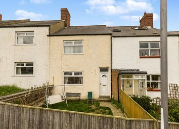 Thumbnail 3 bed terraced house for sale in Trent Street, Chopwell, Newcastle Upon Tyne