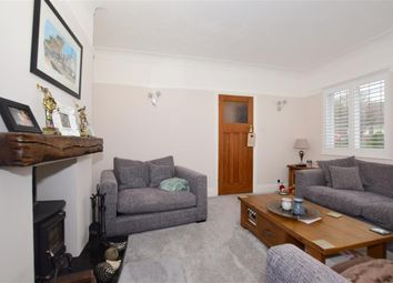 3 bed detached house for sale in Carlton Avenue, Broadstairs, Kent CT10