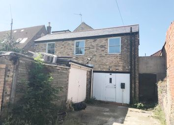 Thumbnail 2 bed semi-detached house for sale in The Mews House, 50 Rodney Street, Ramsgate, Kent