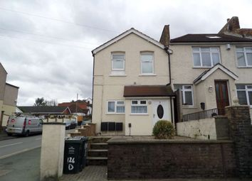 Thumbnail 1 bedroom flat to rent in Hawley Road, Dartford