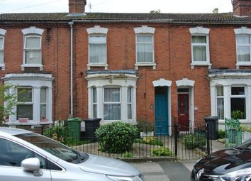Thumbnail 2 bed terraced house for sale in Oxford Road, Gloucester