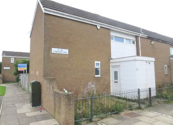 3 bed end terrace house for sale in Stirling Way, Thornaby, Stockton-On-Tees TS17