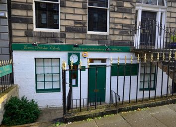 Thumbnail Commercial property to let in Dundas Street, New Town, Edinburgh