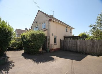 Thumbnail 3 bed property to rent in Elborough Avenue, Yatton, Bristol