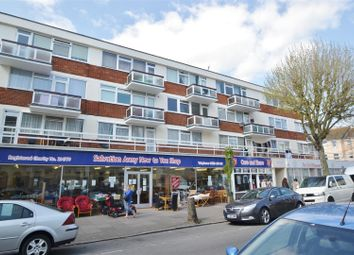 Thumbnail 3 bedroom flat for sale in Pevensey Road, Eastbourne
