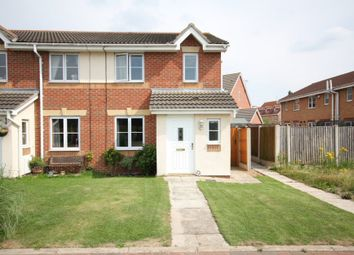 Thumbnail 3 bed end terrace house to rent in Kilburn End, Oakham