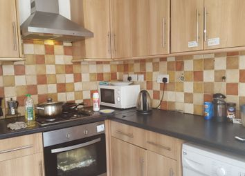 Room to rent in Sprowston Road, Forest Gate, Greater London E7