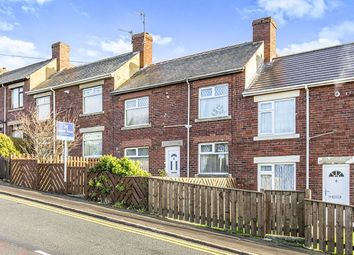 Thumbnail 2 bed terraced house for sale in Tyne Road East, Stanley