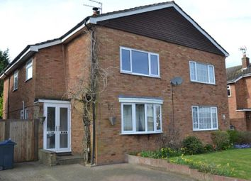 Thumbnail 3 bed semi-detached house for sale in Monks Walk, Buntingford