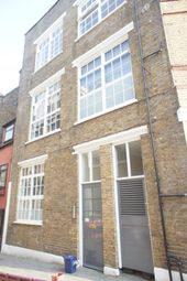 Thumbnail 1 bed duplex to rent in Sylvester Road, London