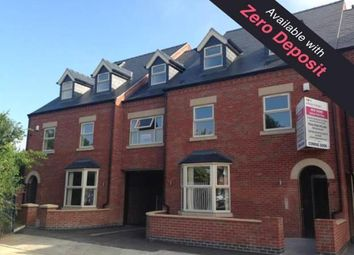 1 bed flat to rent in Blenheim Road, Lincoln LN1