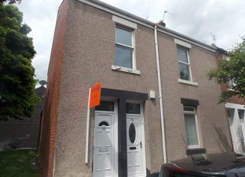 Thumbnail 3 bed flat to rent in St Pauls Road, Jarrow