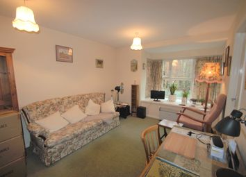 Thumbnail 2 bed flat for sale in Pursewardens Close, London