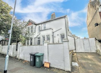 Florence Road, Brighton BN1. 5 bed end terrace house for sale