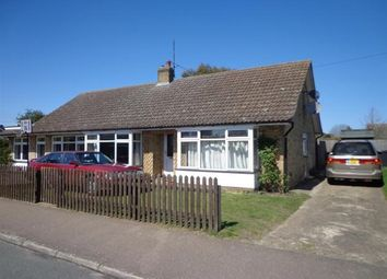 Thumbnail 5 bedroom detached bungalow to rent in St. Margarets Drive, Brandon