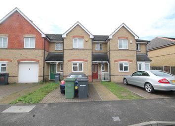 Thumbnail 4 bedroom property for sale in Joseph Hardcastle Close, London