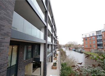 Thumbnail 2 bed flat for sale in Waterways House, Bentinck Road, West Drayton