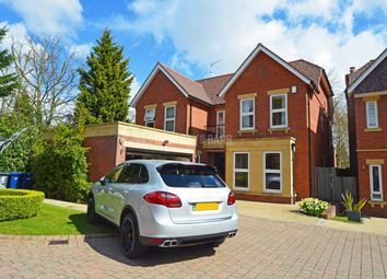 Thumbnail 6 bedroom detached house for sale in Chenies Place, Arkley, Barnet