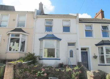 Thumbnail Terraced house for sale in Westbourne Road, Torquay