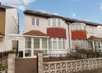 Thumbnail 3 bed detached house to rent in Second Avenue, London