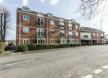 1 bed flat for sale in Allyn Court, 104 Twyford Road, Eastleigh, Hampshire SO50
