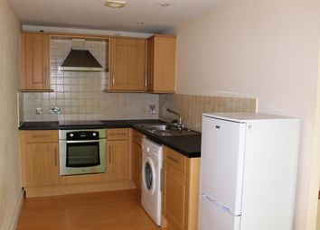 Thumbnail 2 bedroom flat to rent in Concord Street, Leeds