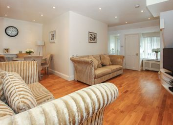 2 bed terraced house for sale in The Thorns, Brentwood CM15