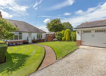 Thumbnail 2 bed semi-detached bungalow for sale in Chorley New Road, Heaton, Bolton