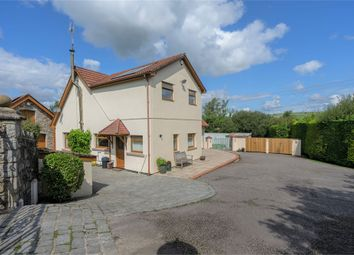 Thumbnail 4 bed detached house for sale in Heol Llan, Coity, Bridgend, Mid Glamorgan