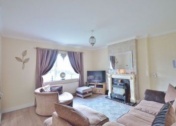 Thumbnail 3 bed semi-detached house for sale in Bradbury Avenue, Maryport
