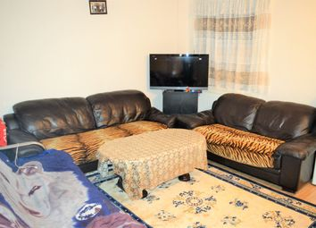Thumbnail 4 bed terraced house to rent in Shakespeare Crescent, East Ham, Newham