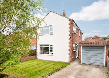 Thumbnail 3 bed semi-detached house for sale in Bakers Lane, Lingfield