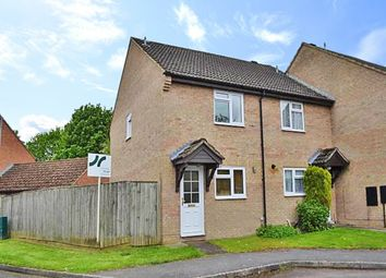Thumbnail 2 bed end terrace house for sale in Braunfels Walk, Newbury