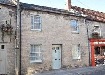 3 bed cottage for sale in West Street, Somerton TA11