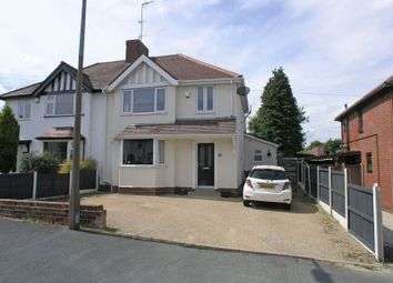 Thumbnail 3 bed semi-detached house for sale in Stourbridge, Wollaston, Lady Greys Walk